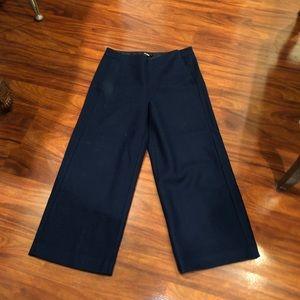 KATE SPADE wool trousers
